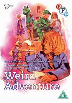Children'S Film Foundation Collection: Weird Adventure (DVD)