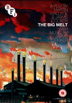 The Big Melt (DVD)