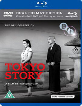 Tokyo Story & Brothers And Sisters Of The Toda Family (&Dvd) (BLU-RAY)