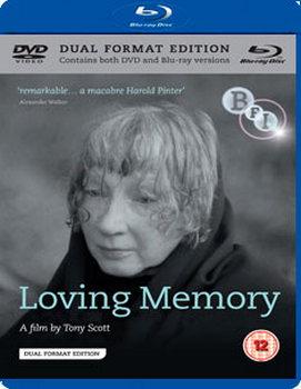 Loving Memory (Blu-Ray and DVD)