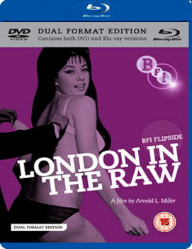 London in the Raw (DVD & Blu-Ray)