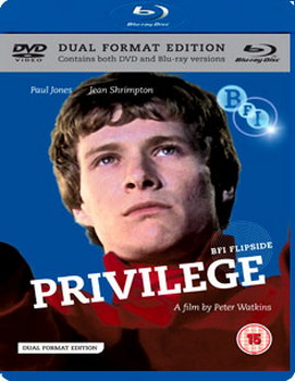 Privilege (The Flipside) (BLU-RAY)