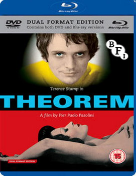 Theorem (Blu-Ray + DVD)