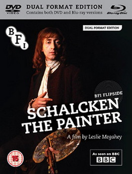 Schalcken the Painter (Dual Format Edition) (DVD & Blu-ray)