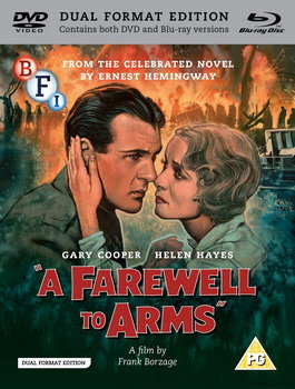 A Farewell To Arms (1932) (Dual Format Edition)