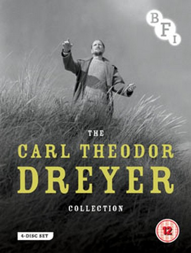 The Dreyer Collection [Blu-Ray] (DVD)