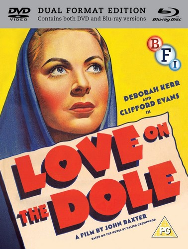 Love on the Dole [Dual Format Edition]