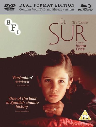 El Sur (DVD + Blu-ray)
