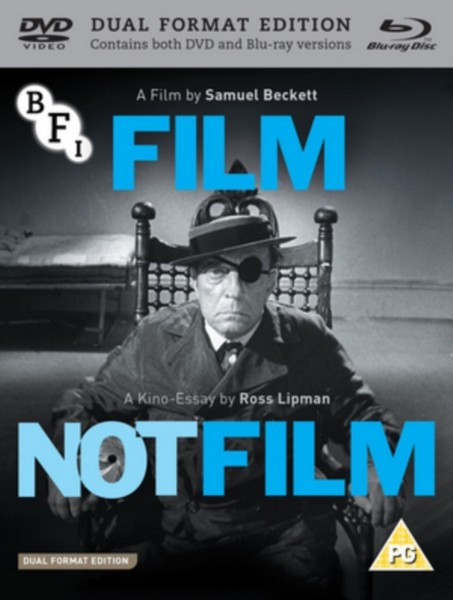 Film / Notfilm (DVD + Blu-ray)