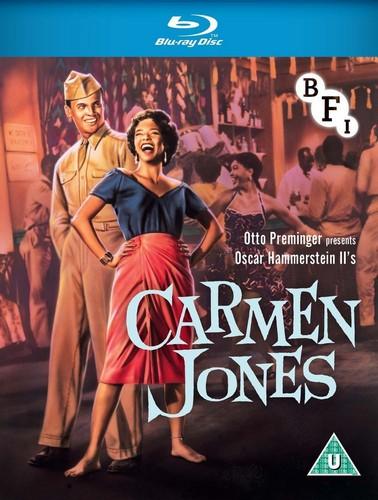 Carmen Jones (Blu-ray)