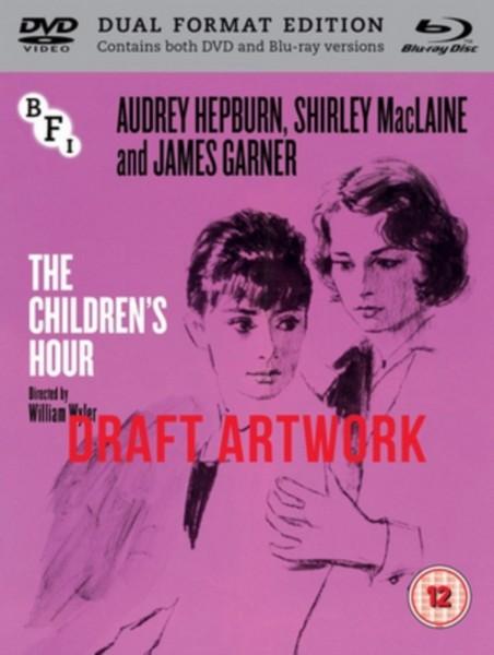 The Children's Hour (DVD + Blu-ray) (1961)