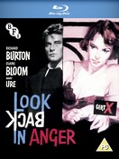 Look Back in Anger (Blu-ray)