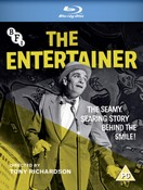 The Entertainer (Blu-ray)