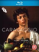 Caravaggio [Blu-ray]
