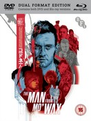 The Man From Mo'wax (DVD + Blu-ray)