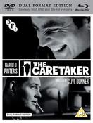 The Caretaker (DVD + Blu-ray) (1963)