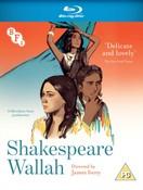 Shakespeare Wallah (Blu-ray)