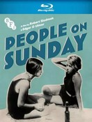 People on Sunday [Blu-ray] (DVD)