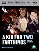 A Kid for Two Farthings [Dual Format Edition DVD and Blu-Ray] (1955)
