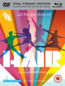 Hair (40th Anniversary Edition) [Dual Format]