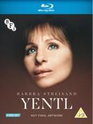 Yentl [Blu-ray]
