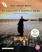 It Couldn't Happen Here (Standard Edition) [Dual Format]