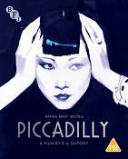 Piccadilly [Blu-ray]
