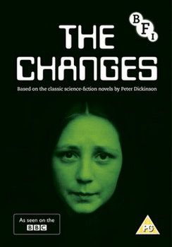 The Changes (1975) (DVD)
