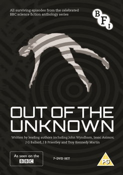 Out Of The Unknown (7-Disc Dvd Set) (DVD)