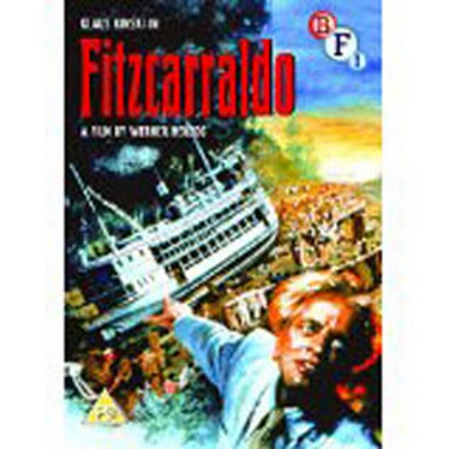 Fitzcarraldo (DVD)