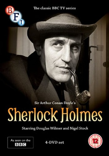 Sherlock Holmes: Collection (1965) (DVD)