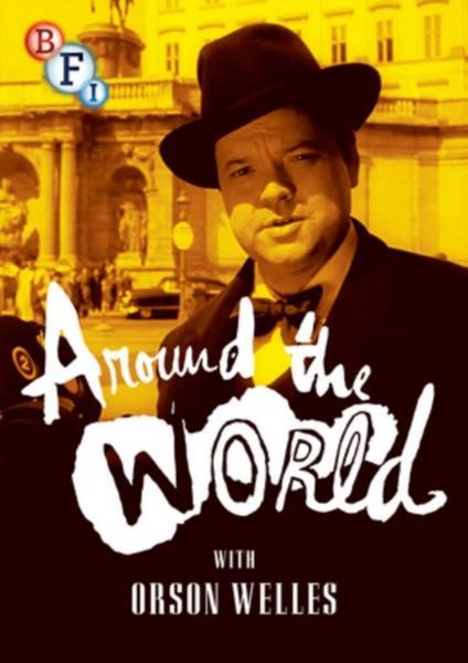 Around The World With Orson Welles (2-Dvd Set) (DVD)