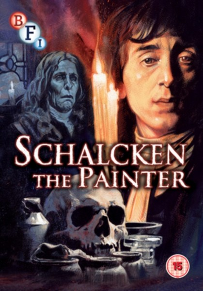 Schalcken The Painter (Dvd) (DVD)