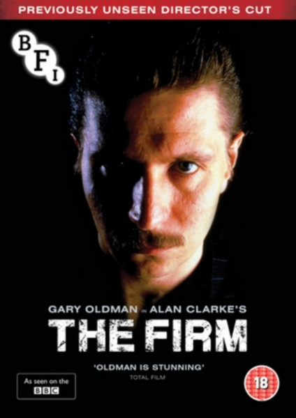The Firm: Director'S Cut (DVD)