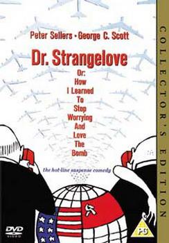 Doctor Strangelove (DVD)