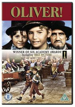 Oliver! (1968) (DVD)