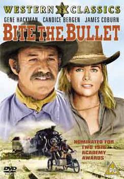 Bite The Bullet (Wide Screen) (DVD)