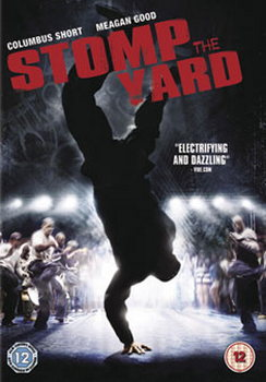 Stomp The Yard (DVD)