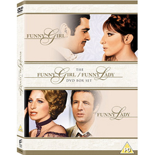 Funny Girl And Funny Lady (DVD)