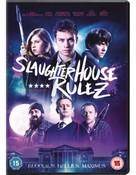 Slaughterhouse Rulez [2018] (DVD)