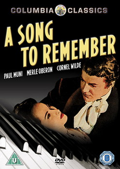 A Song To Remember (1945) (DVD)