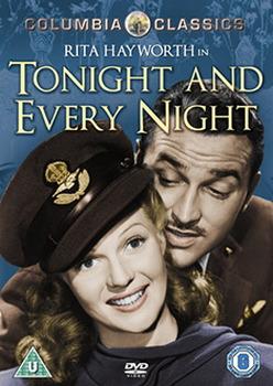 Tonight And Every Night (1945) (DVD)