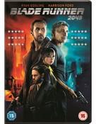 Blade Runner 2049 (DVD) (2017)