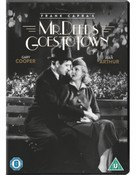 Mr. Deeds Goes To Town (1936) (DVD) (2018)