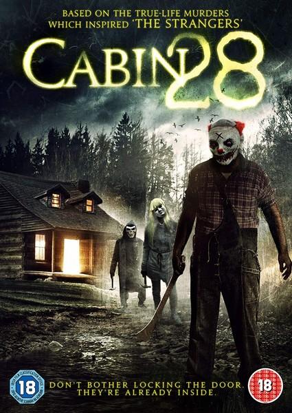 Cabin 28 (Dvd) (DVD)