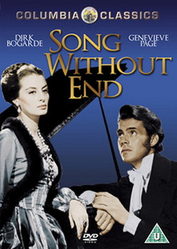 Song Without End (1960) (DVD)
