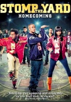 Stomp The Yard - Homecoming (DVD)