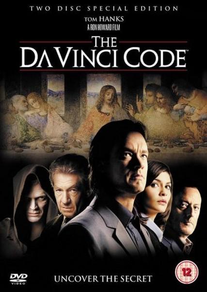 Da Vinci Code  The