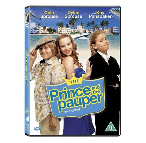 Prince And The Pauper (DVD)