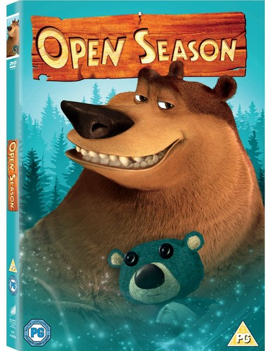 Open Season [2006] (DVD)